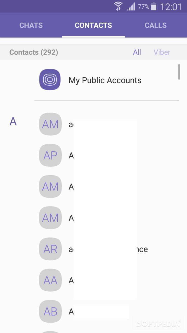 Viber 6 9 5 9 APK Download