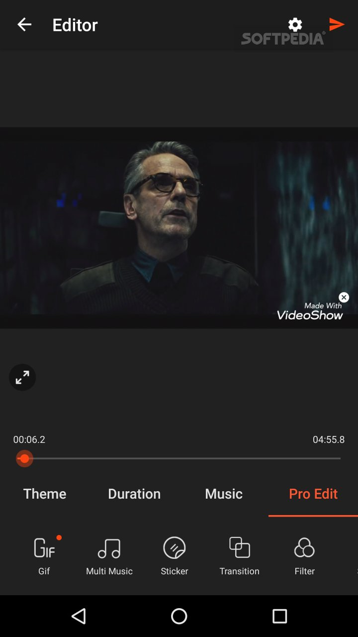 Videoshow 8 7 4rc Apk Download