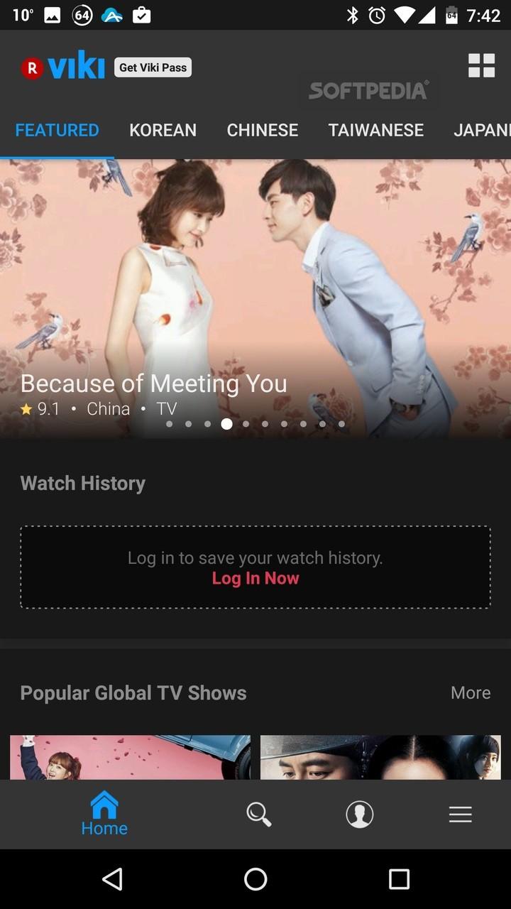 Viki: TV Dramas & Movies 4 19 1 APK Download
