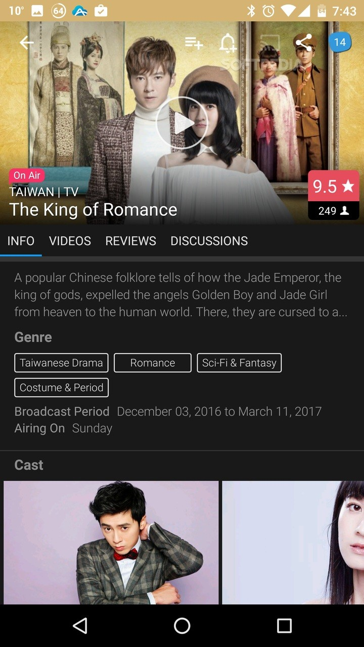 Viki: TV Dramas & Movies 4 20 2 APK Download