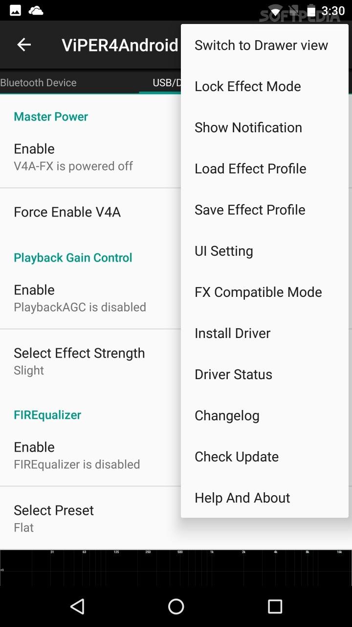 ViPER4Android FX 2 3 4 0 APK Download