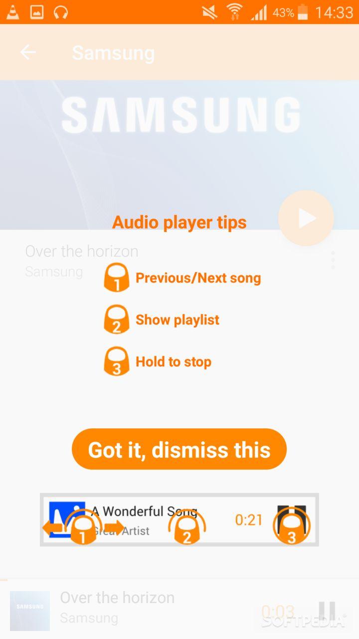 download vlc player apk latest version