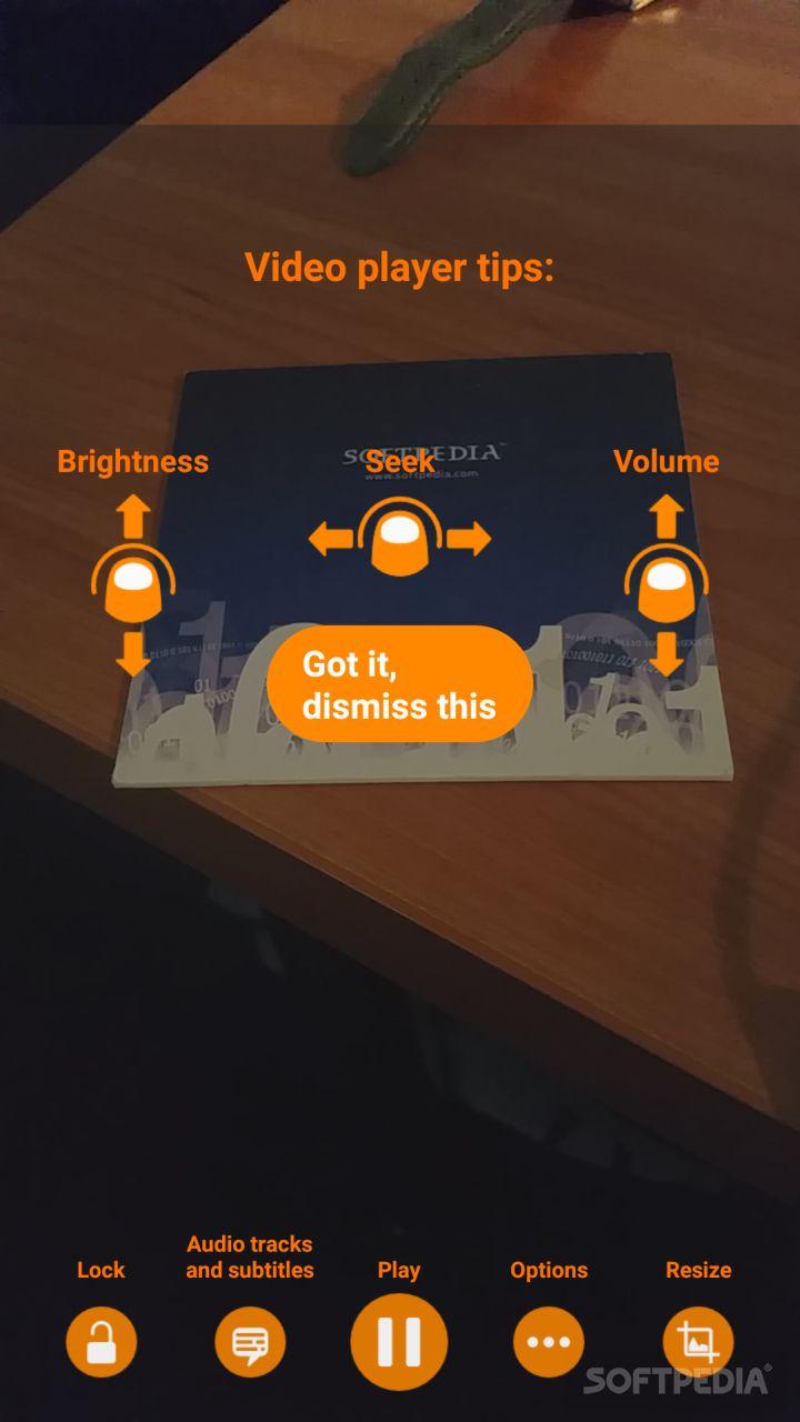 VLC 3 0 91 Beta (arm) APK Download