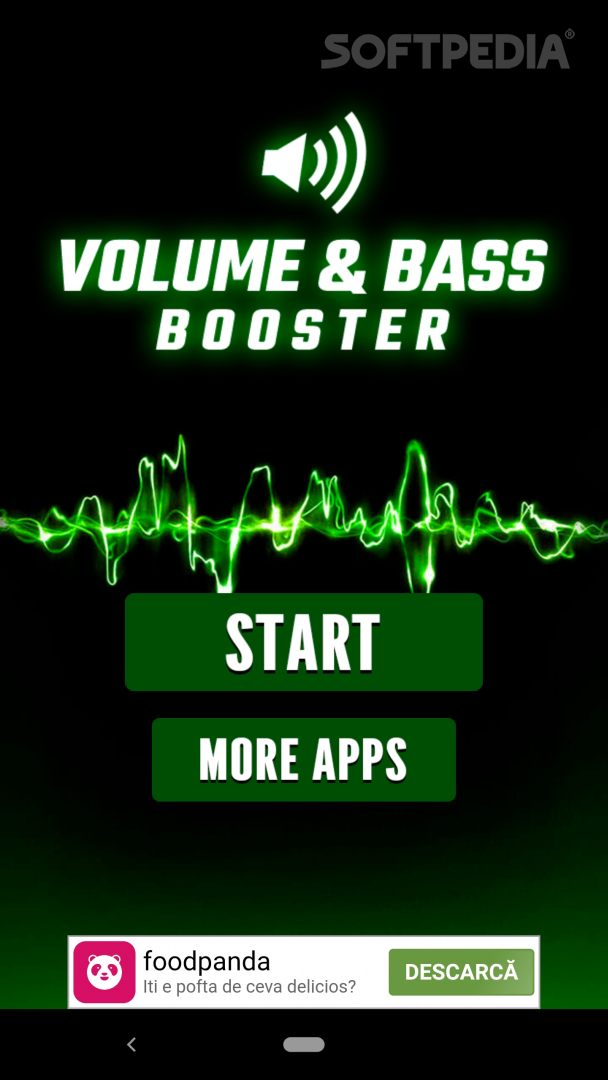 Volume Booster Download