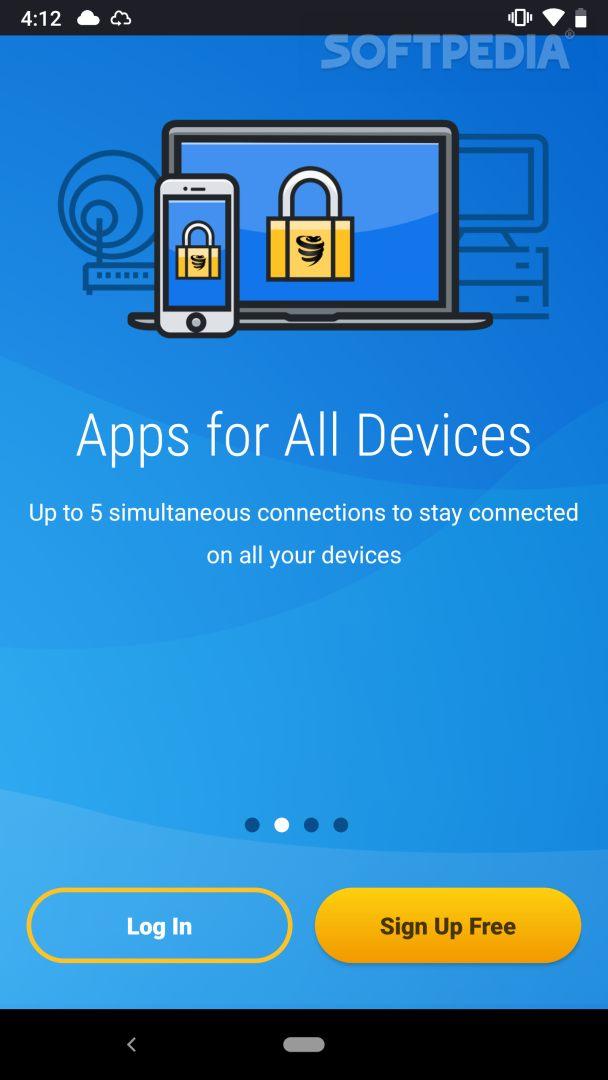VPN: Best Private & Secure VyprVPN 2 24 1 APK Download