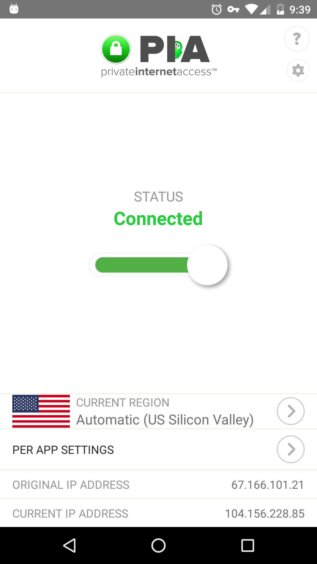Vpn By Private Internet Access 1 3 3 Apk Download