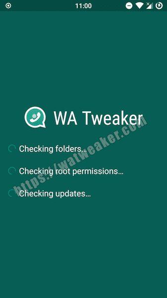WA Tweaker for Whatsapp 1 2 4 (arm) APK Download