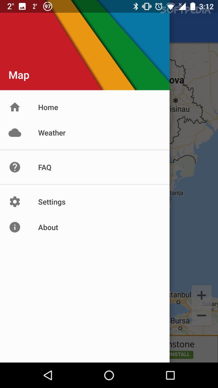 Weather & Clock Widget APK Download