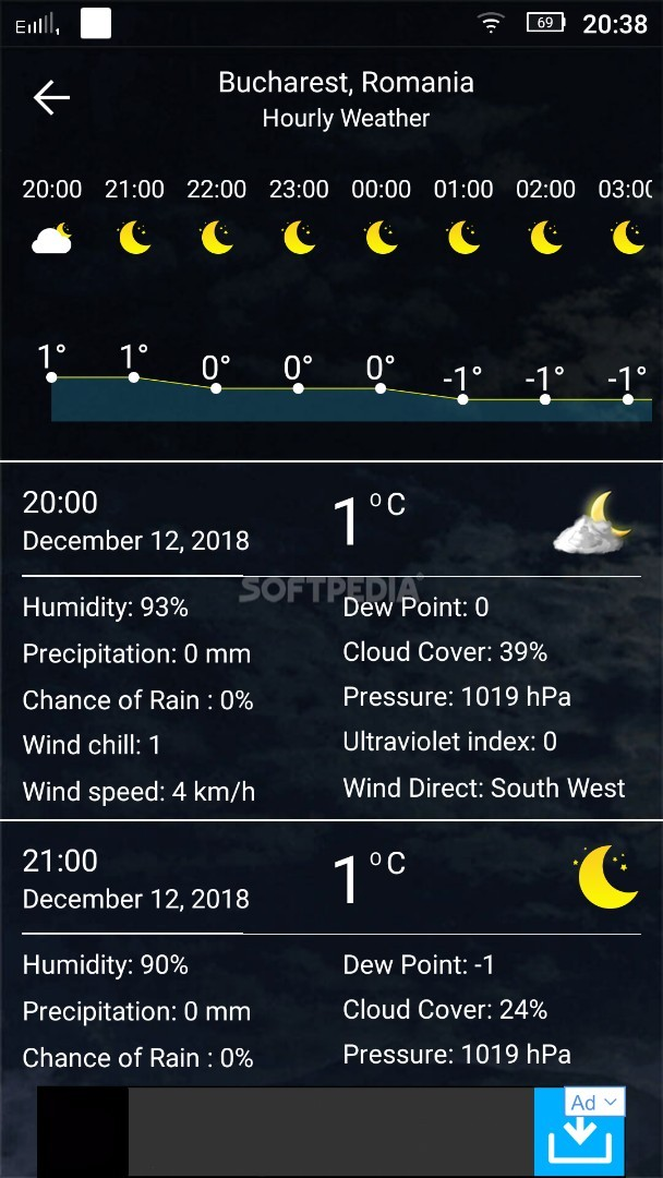 Weather Forecast 1 62 238 APK Download