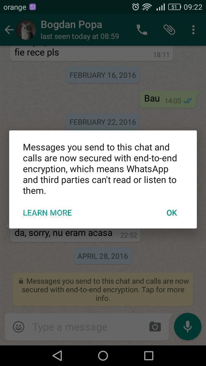 download whatsapp messenger 2.18.167 beta