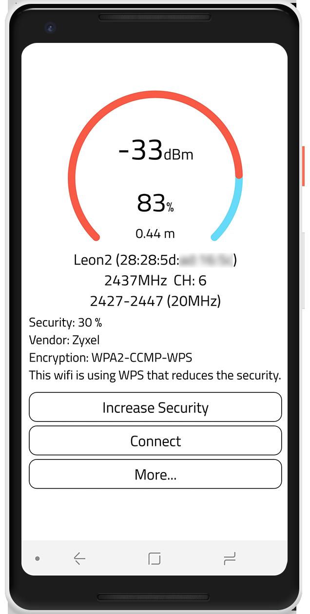 WiFi Warden 2 5 2 APK Download