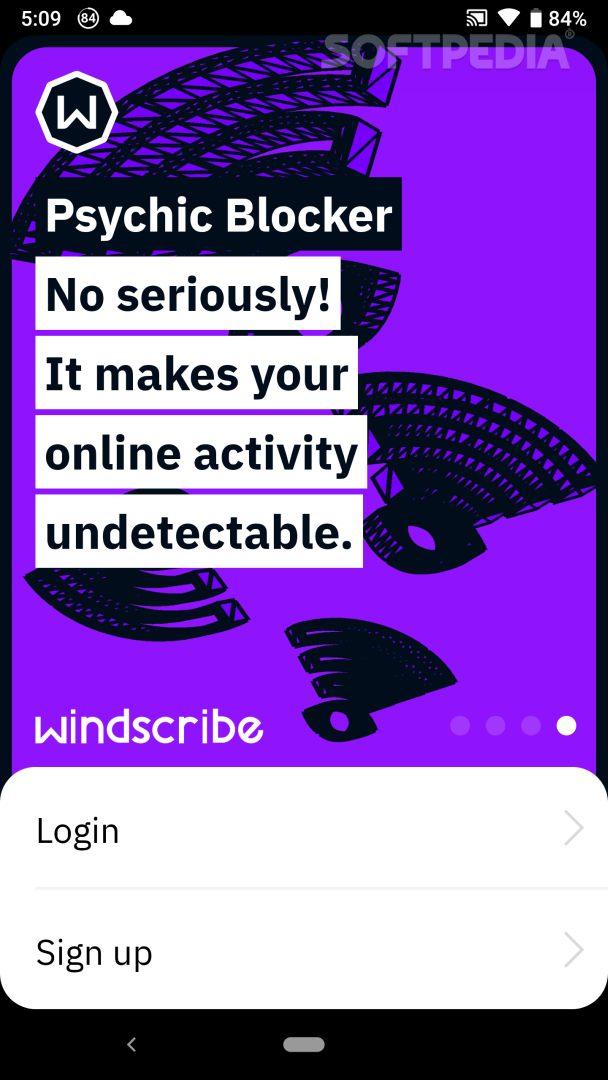 Windscribe VPN 2 0 5 APK Download