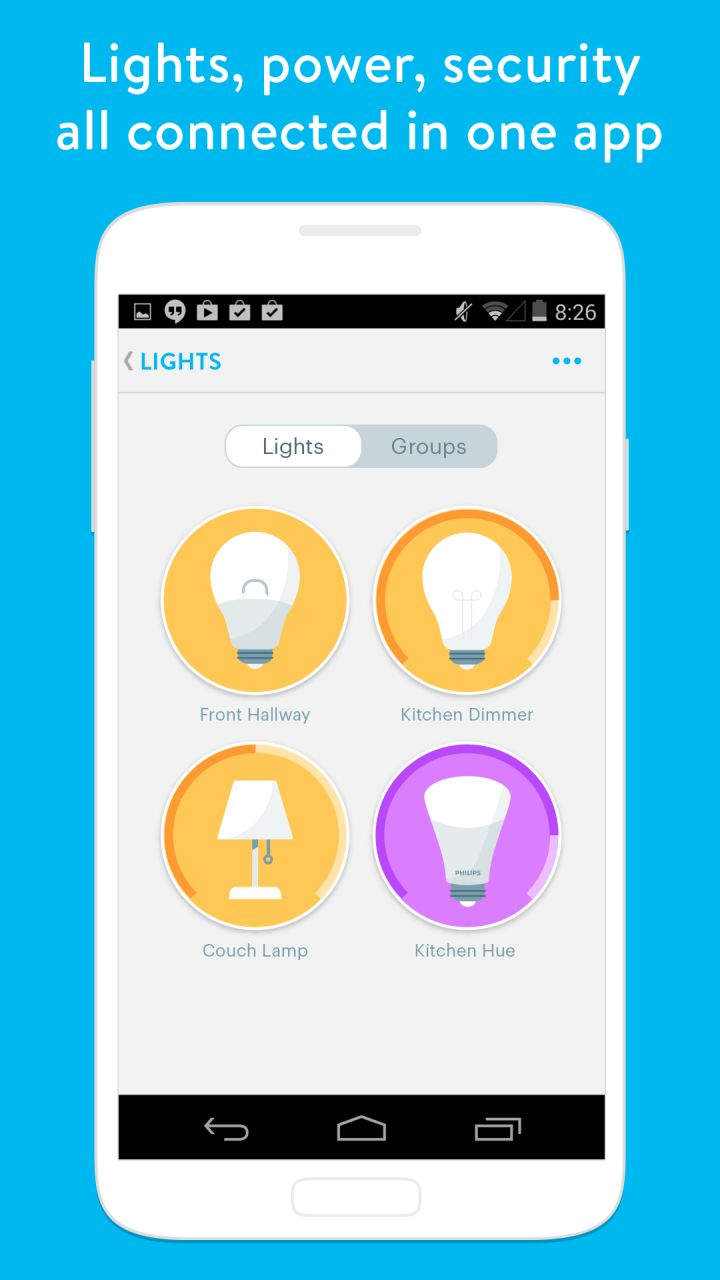 wink app download
