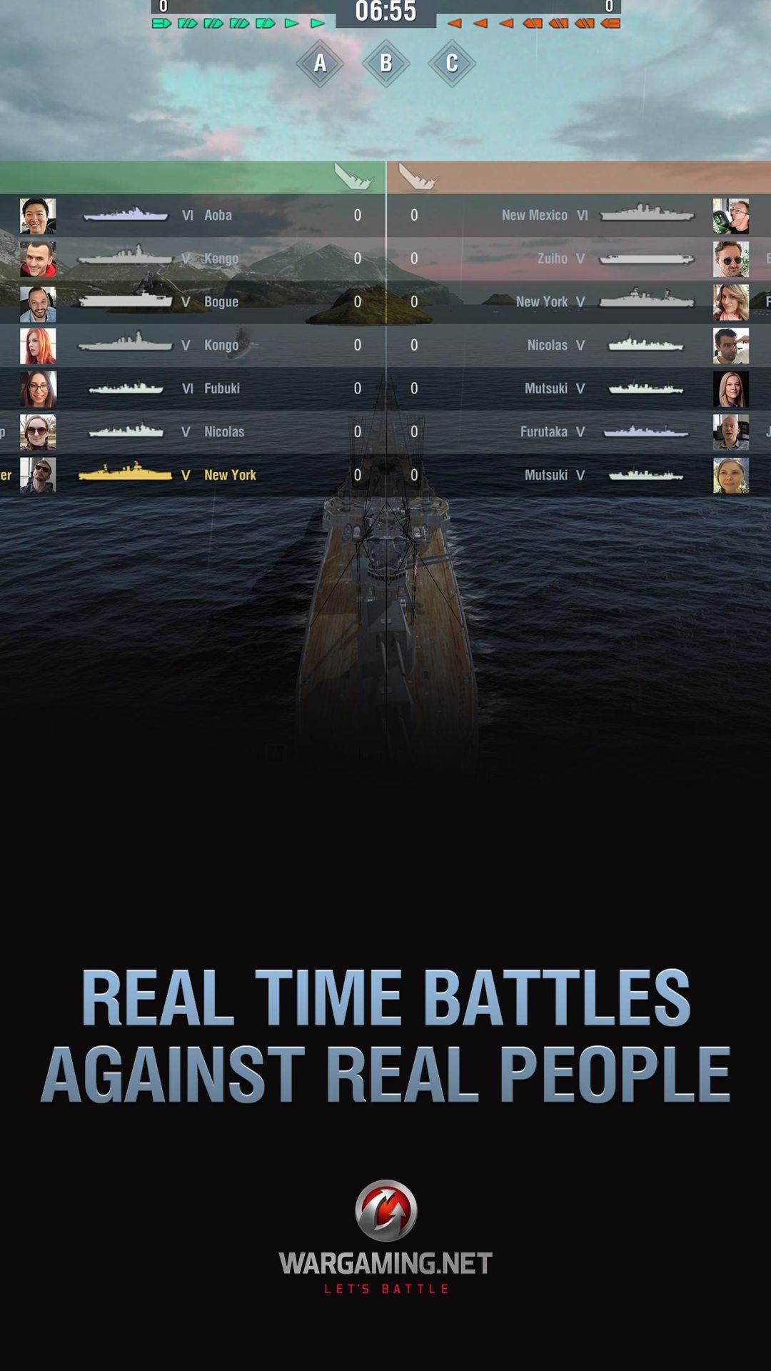 World of Warships Blitz 1 10 0 APK Download