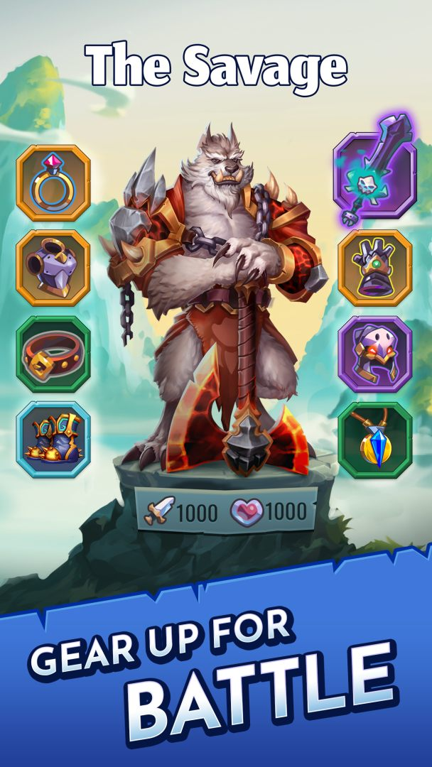 World Quest 1 0 0 APK Download
