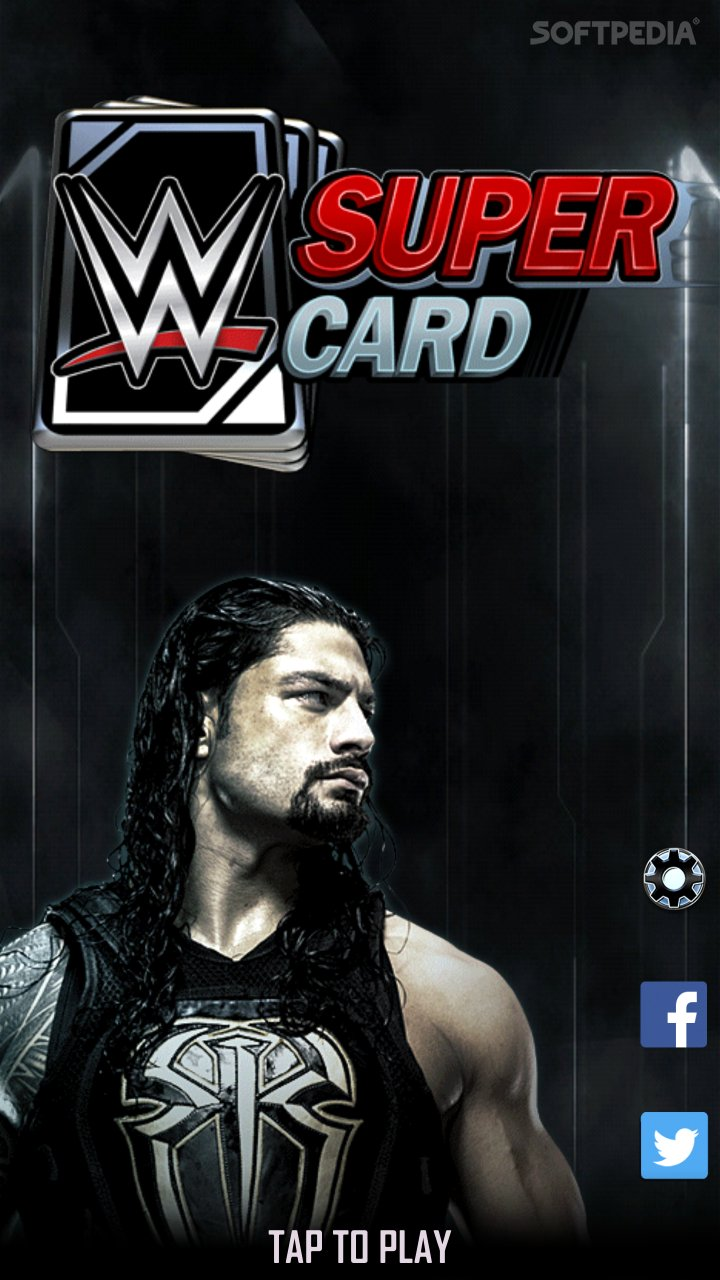 WWE Supercard matchmaking enää dating Barlow tyttö