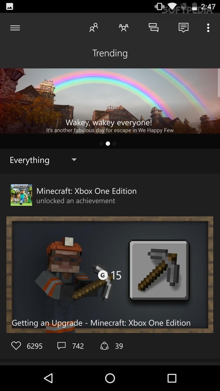 Xbox Beta 1901 0131 0011 APK Download