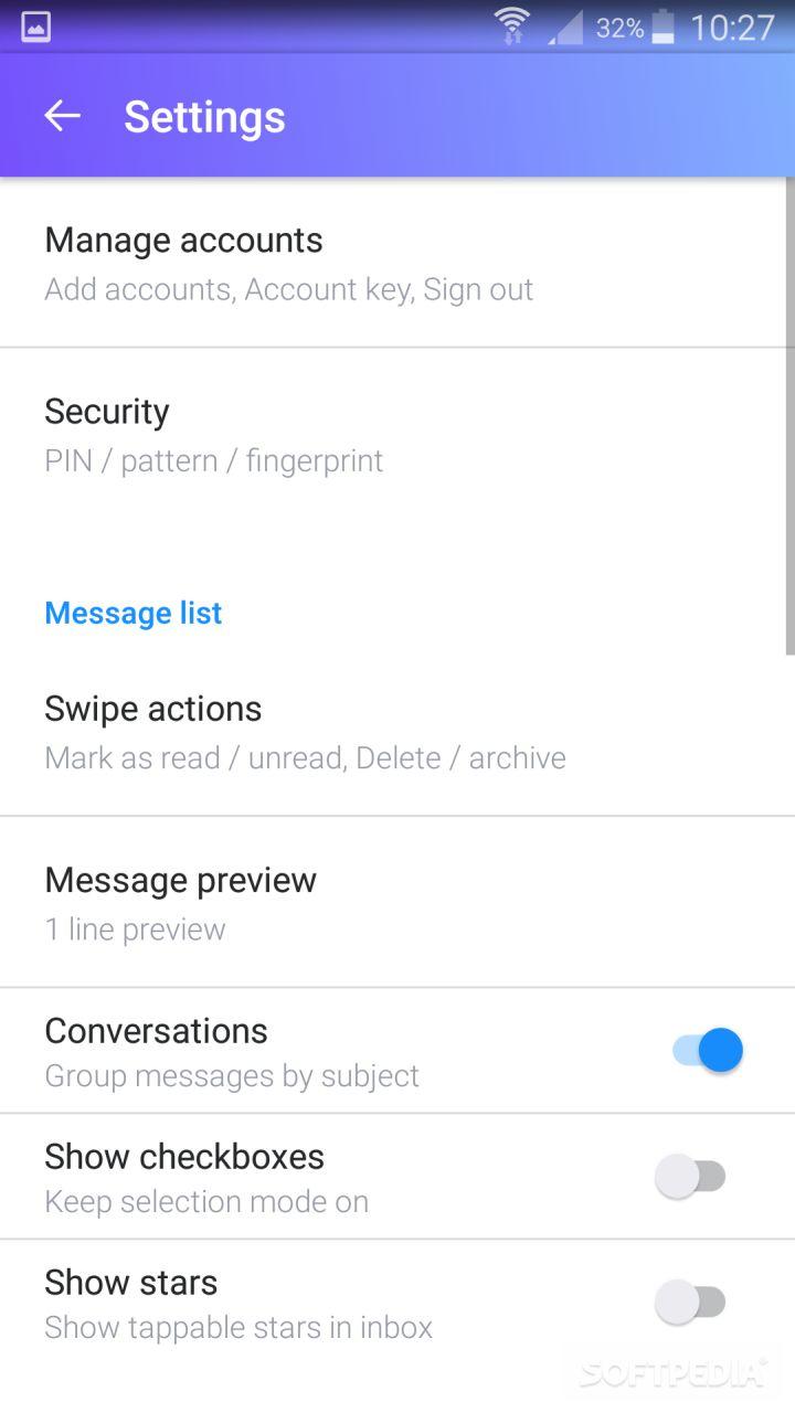 Yahoo Mail 5 22 0 Beta 1 APK Download