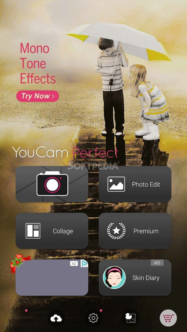 YouCam Perfect - Selfie Photo Editor 5 35 1 APK Download