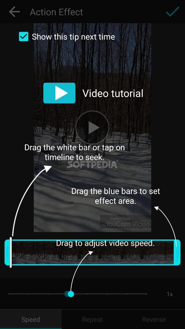 YouCam Video – Easy Video Editor & Movie Maker 1 1 0 APK Download