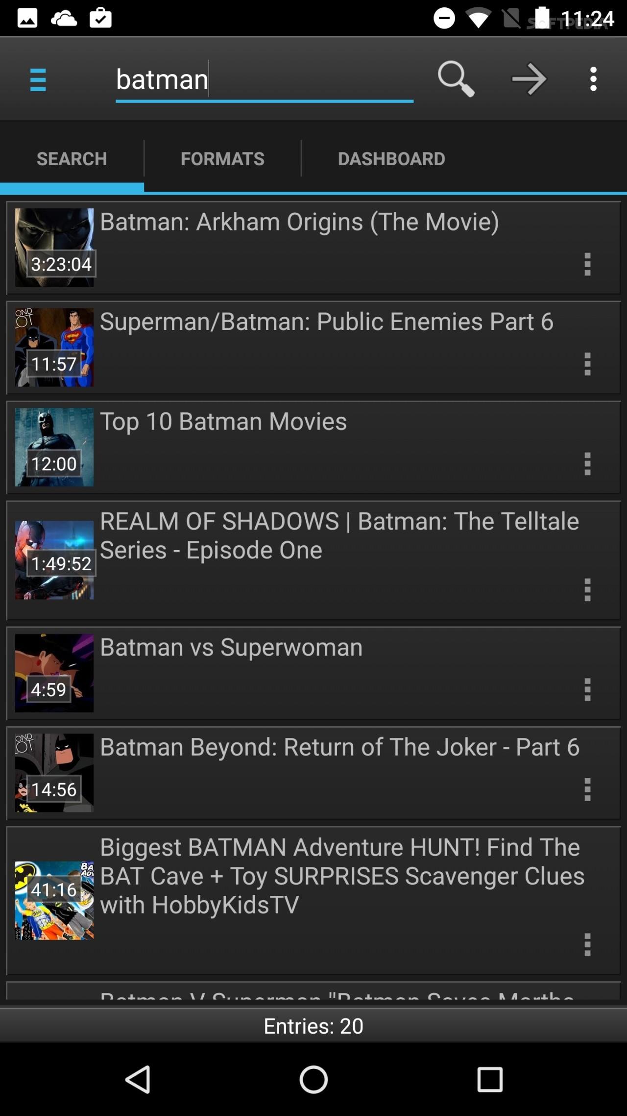 YouTube Downloader 5 3 APK Download