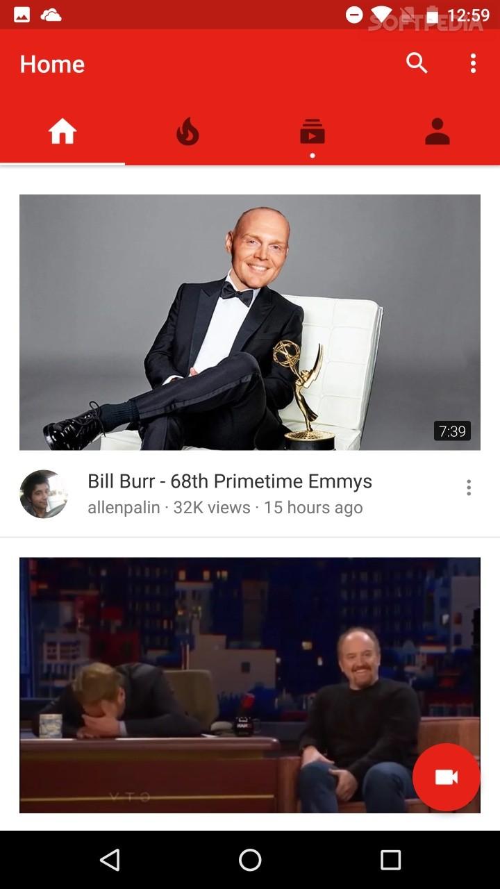 YouTube screenshot #0