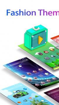 apus launcher apk download
