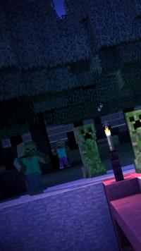 minecraft story mode apk free download mob.org