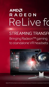 Radeon ReLive for VR APK Download