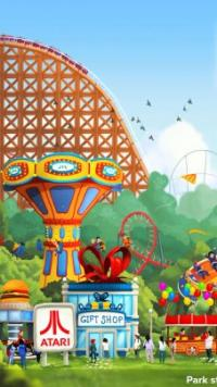 RollerCoaster Tycoon 4 Mobile APK Download