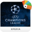 XPERIA UEFA Champions League icon