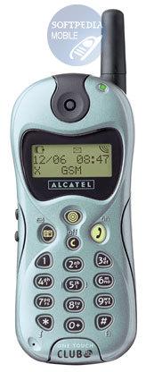 Alcatel One Touch Club db