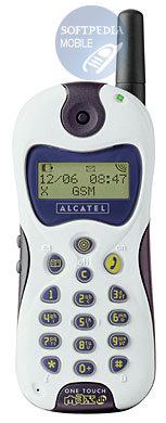 Wonderlijk Alcatel One Touch Max db CQ-55
