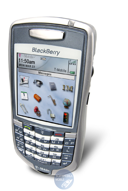blackberry 7100t rh mobile softpedia com BlackBerry 7100T Review BlackBerry Models and Features