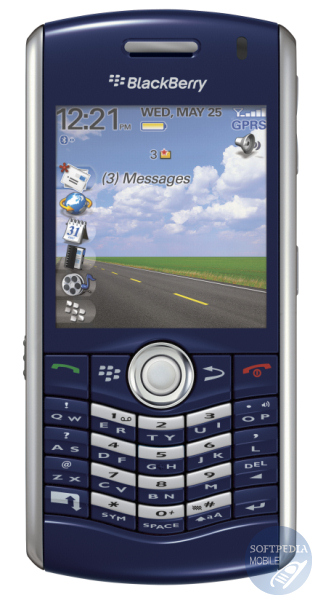 blackberry pearl 8110 rh mobile softpedia com BlackBerry Bold Manual BlackBerry 9630 Manual