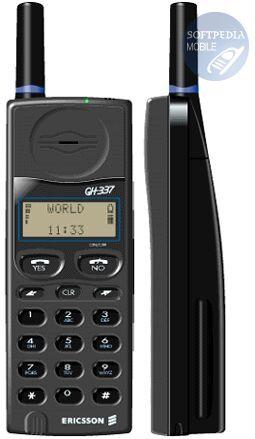 Ericsson Gh 337