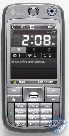 HTC S730 (Wings)