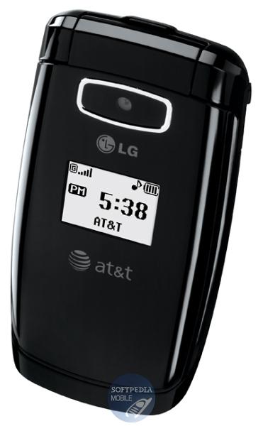 lg ce110 rh mobile softpedia com LG Flip with Mirror LG CE110 Cell Phone