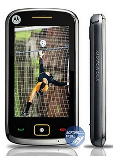 Motorola MOTOTV EX245