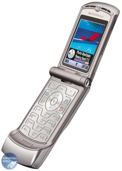 Motorola razr v3 ringtones (original) youtube.
