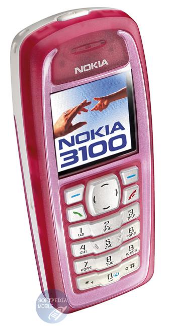 Nokia 3100 HAMA USB Update