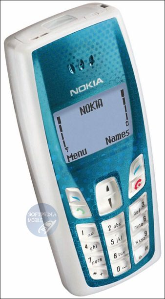 Nokia 3610a Driver