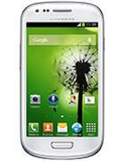 Samsung Galaxy S III mini VE I8200