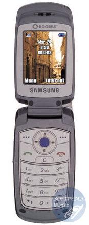 Samsung SGH-C140. В России же в скором времени появится аппарат. бюджетная