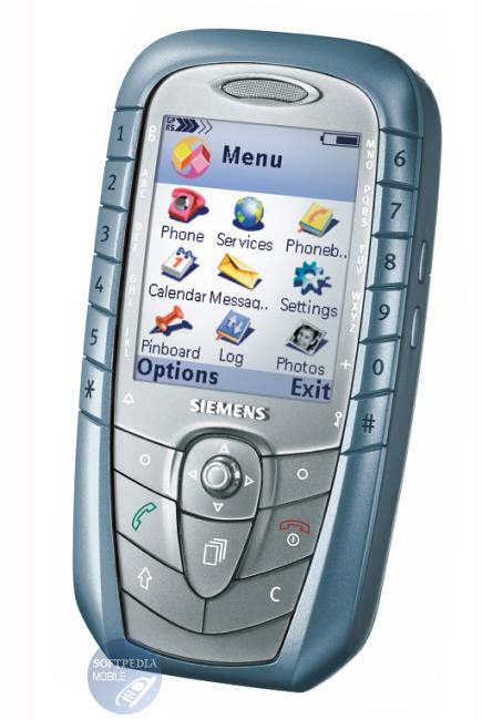 siemens sx1 rh mobile softpedia com Siemens Cell Phone Models Siemens Cell Phone Models