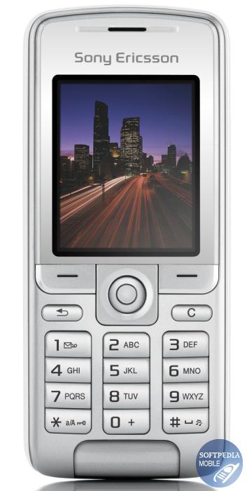 sony ericsson k310 rh mobile softpedia com Sony Ericsson K810i Sony Ericsson W800i