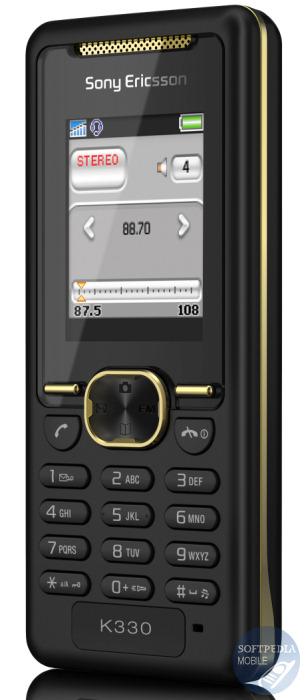 SONY ERICSSON K330 TELECHARGER PILOTE