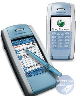 Sony Ericsson P800 HAMA Bluetooth Download Drivers
