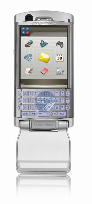 sony ericsson p990 rh mobile softpedia com Sony Ericsson Phones Sony Ericsson P900