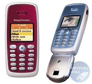 sony ericsson t300 rh mobile softpedia com Sony Ericsson Old Cell Phones Sony Ericsson T700